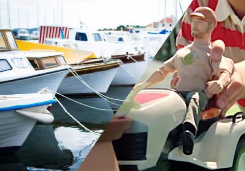 Boats & Toys Insurance