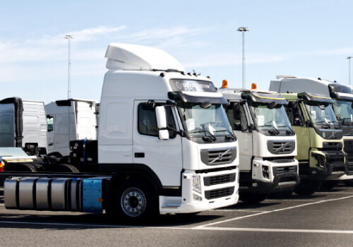 Trucks & RV Insurance